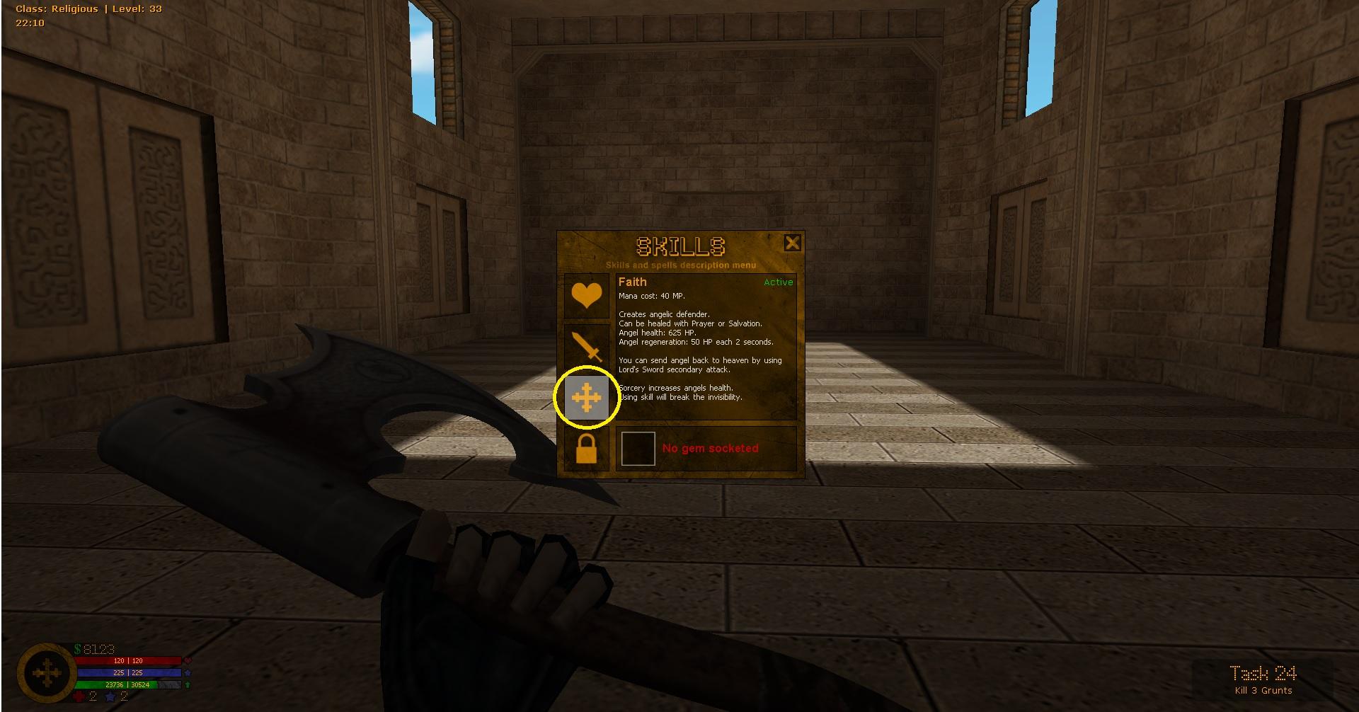 Communauté Steam :: Guide :: How to kill Gargantua