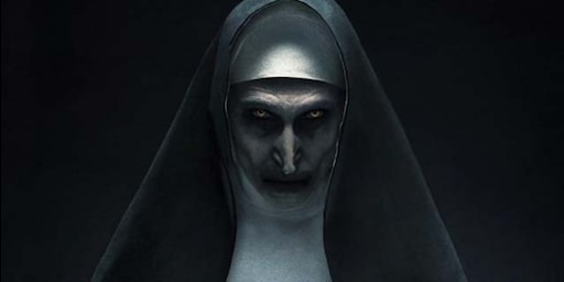 Steam Community :: :: The Nun (2018) F'ULL Movie