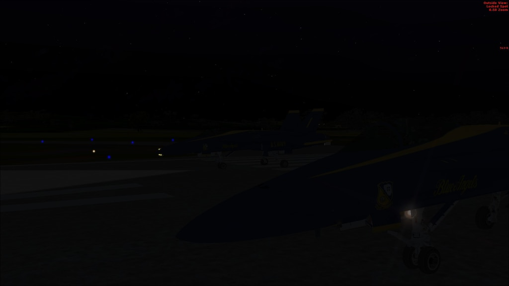Steam Community :: Screenshot :: Me and Jonte flying together on FSX