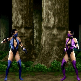 Steam Workshop :: Ultimate Mortal Kombat 3 - Kitana VS Mileena