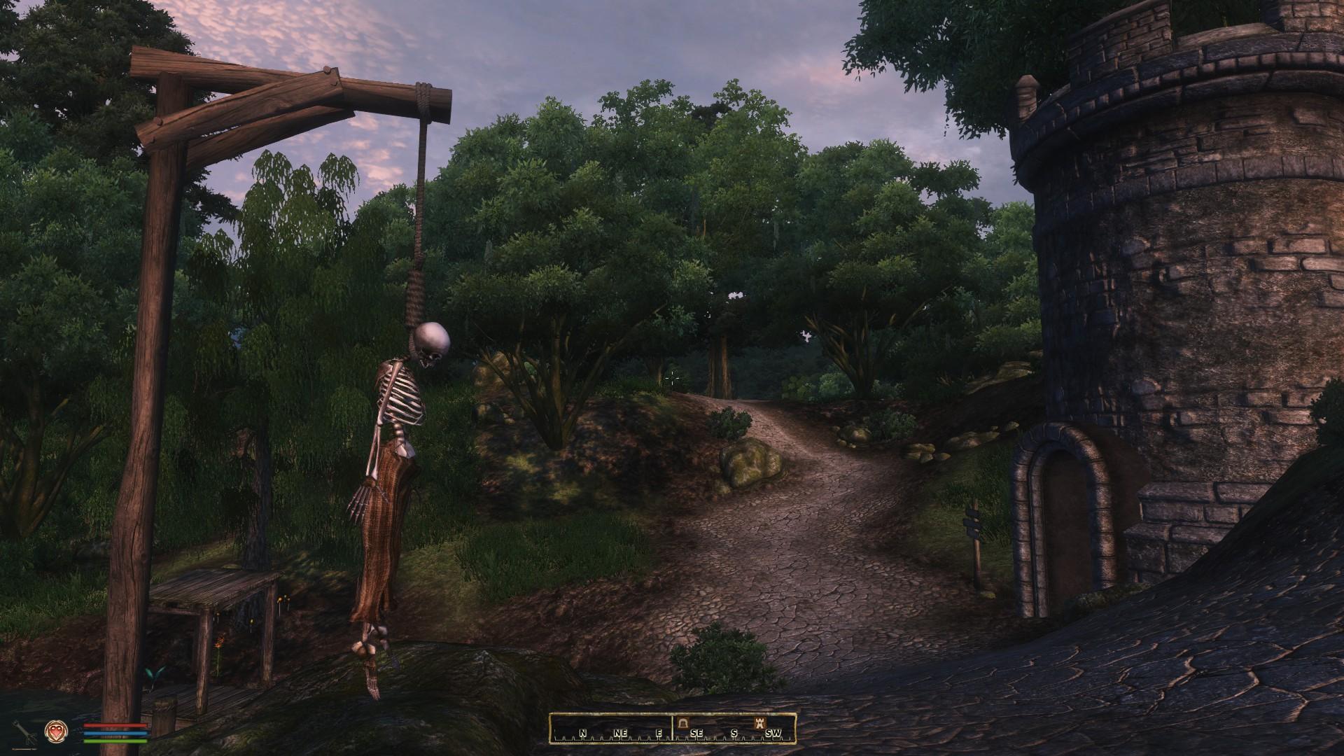Steam Community :: Guide :: Oblivion Modding Guide - Vanilla