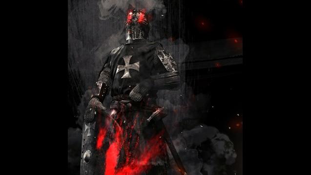 Steam Workshop Medieval Demon Knight