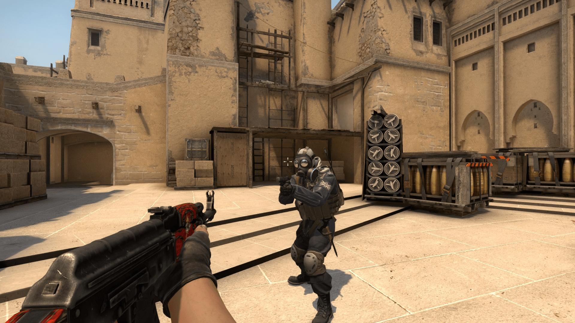 Steam Community Guide Cs Go Useless Crosshairs