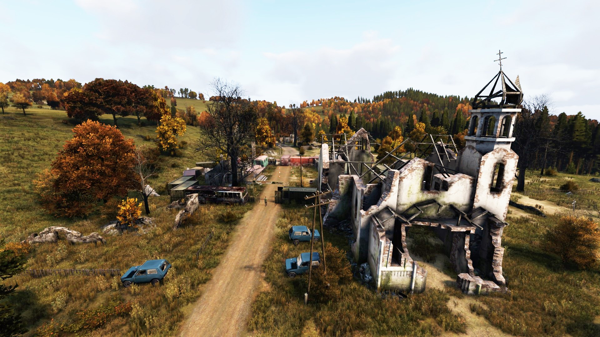 Dayz Karte Ps4.Steam Workshop Trader