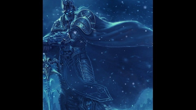 Steam Workshop World Of Warcraft Lich King Wallpaper 3d Live