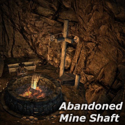 Steam Workshop :: Abandoned Mine Shaft