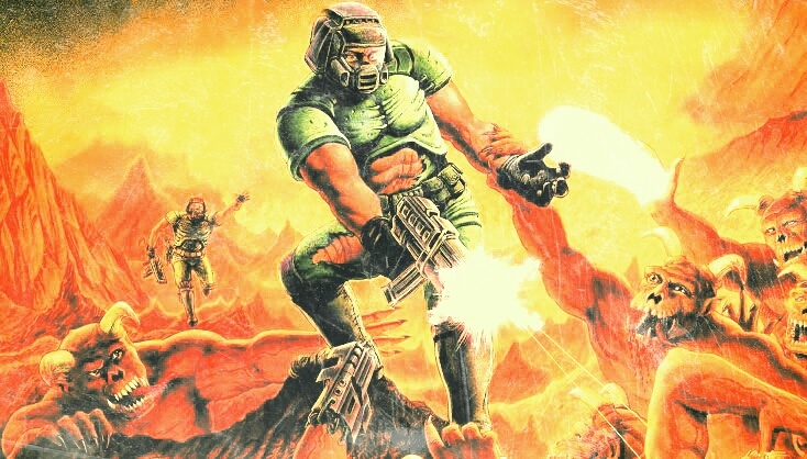 Steam Community Guide Classic Doomguy