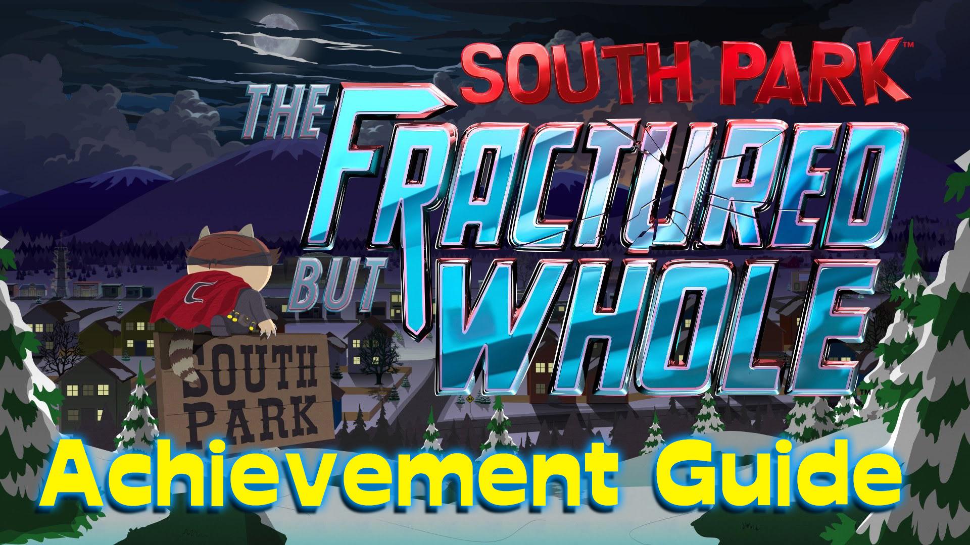 south park game torrent