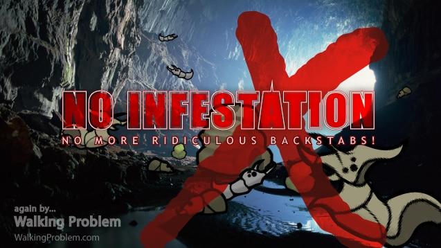 Steam Workshop :: [1 0] No Infestation