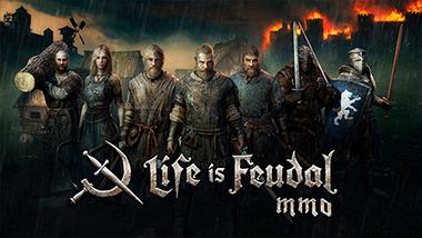 Life is feudal идол life is feudal официальный сайт