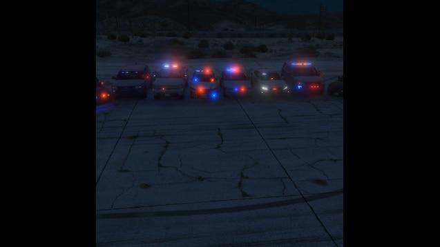 Steam Workshop :: FiveM Cop cars