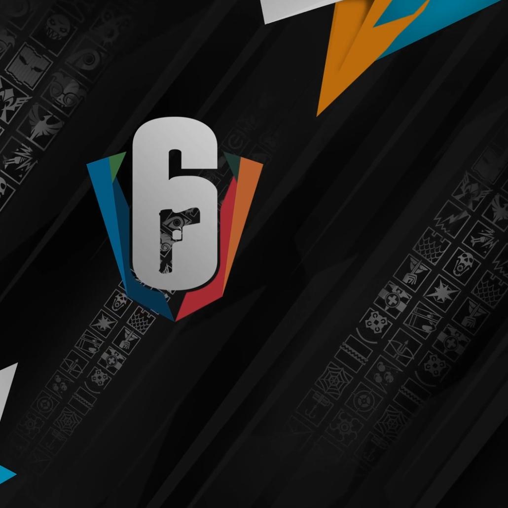 Steam Workshop Rainbow Six Siege Invitational 2018 Wallpaper W
