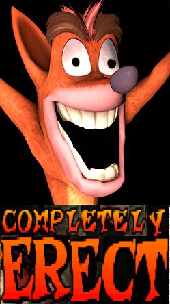 Crash Bandicoot Meme | Let's Laugh and Happy