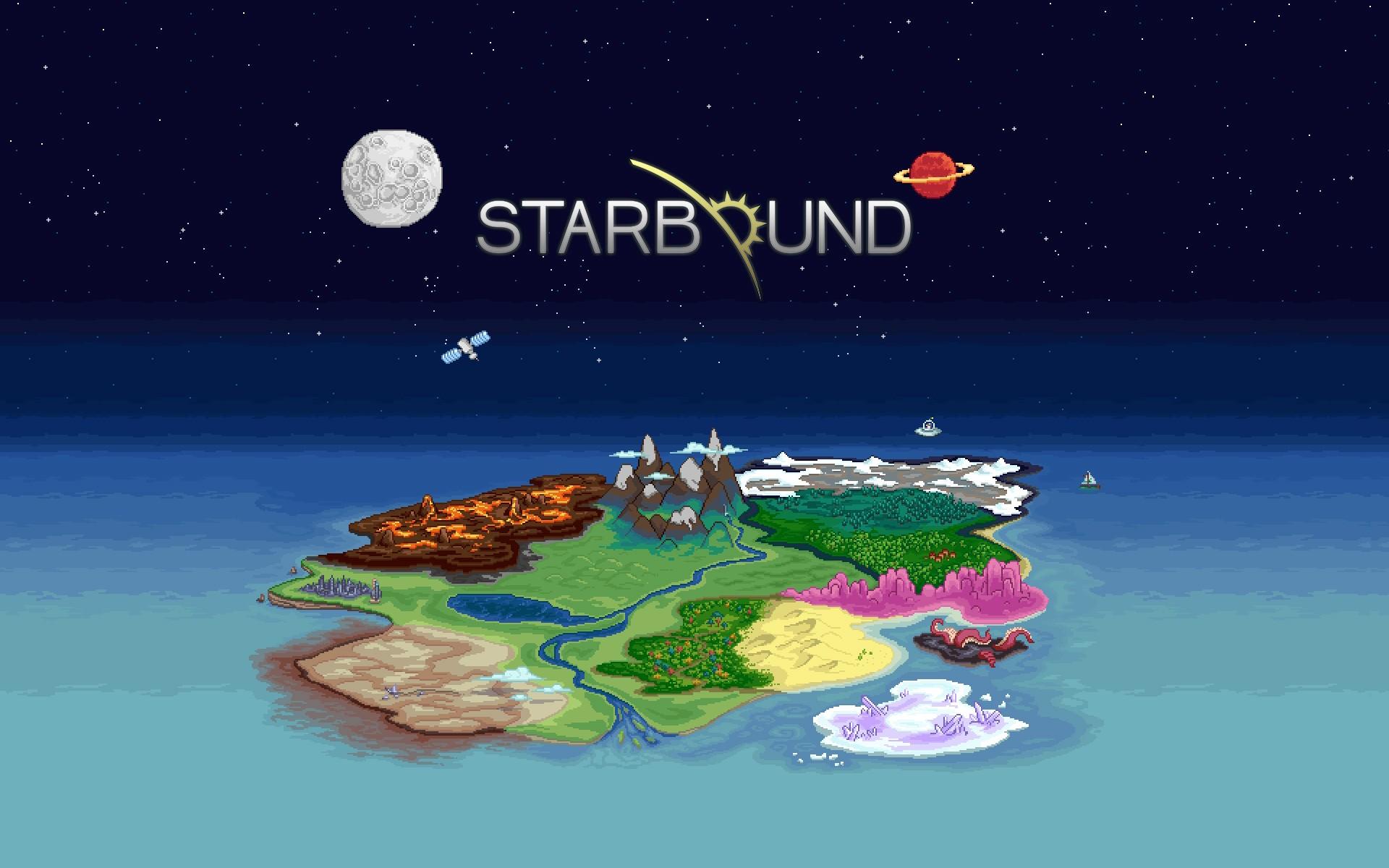Steam Workshop :: Starbound Mods