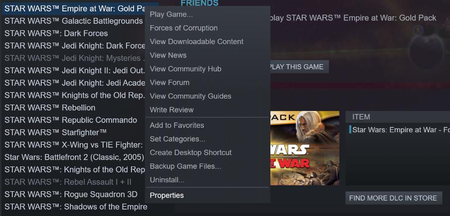 Steam Community :: Guide :: SOLVING VERSION ERROR MISMATCH