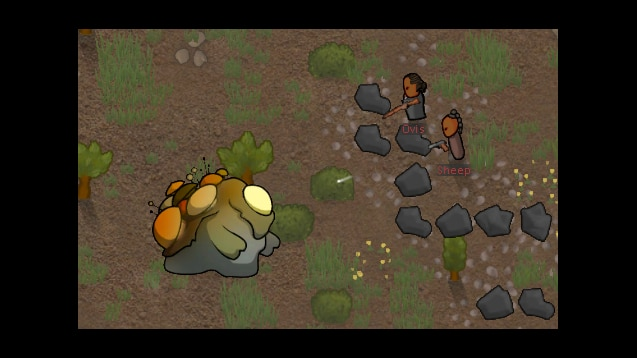 Steam Workshop :: Alpha Animals