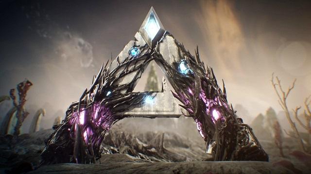 Steam Workshop :: Ark Mod List (Extinction)