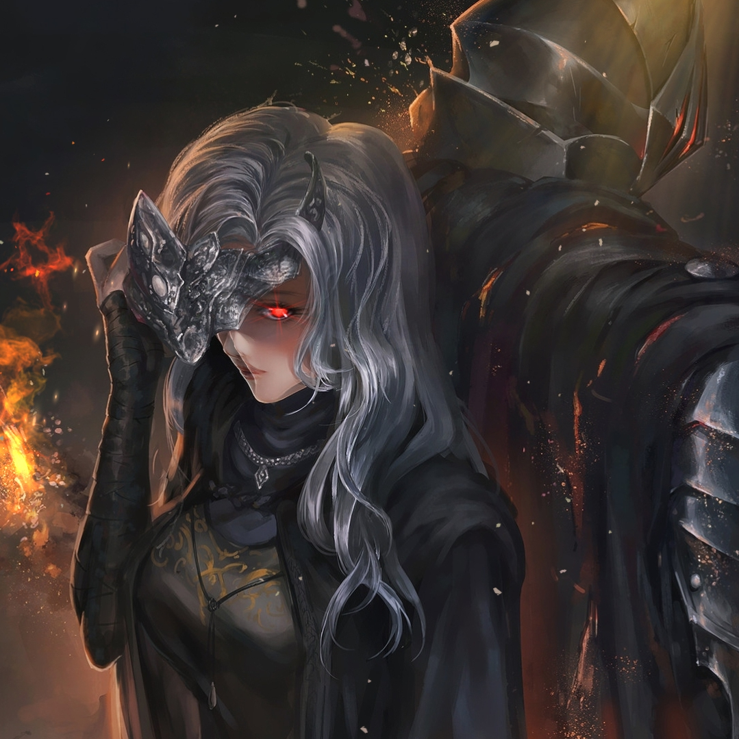 Steam Workshop Fire Keeper Dark Souls 3