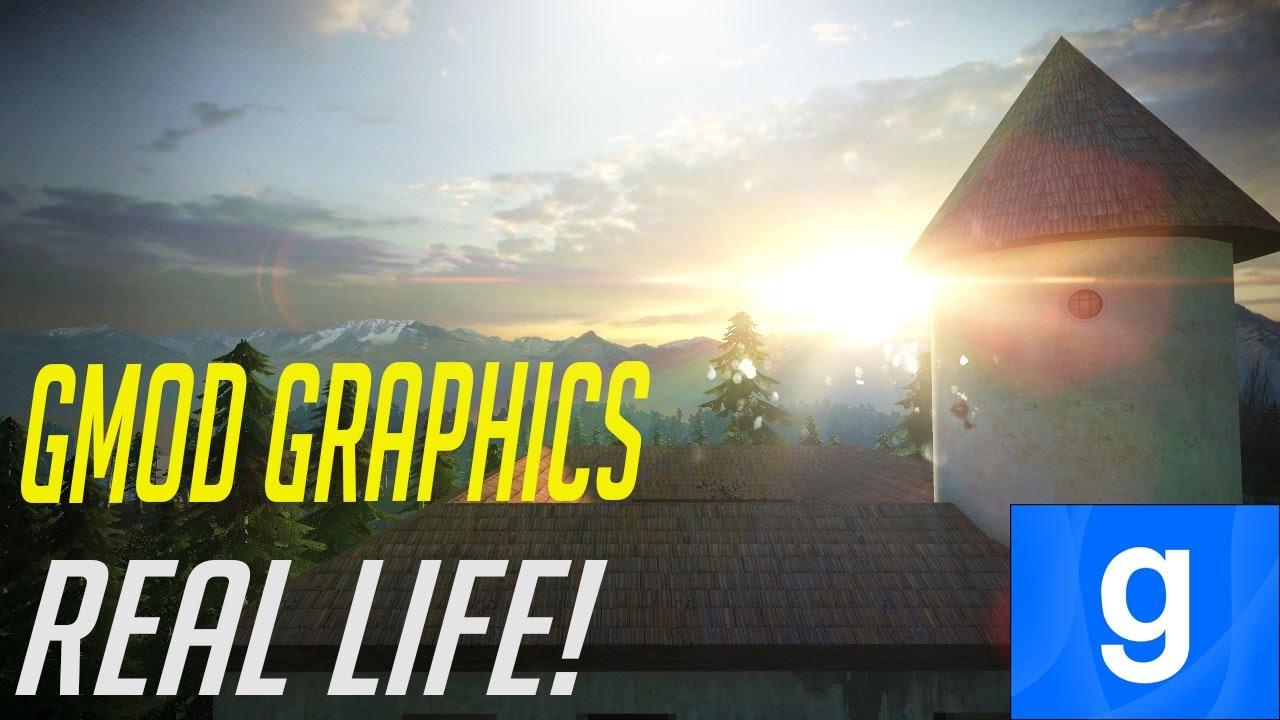 Steam Workshop :: Realistic Mods