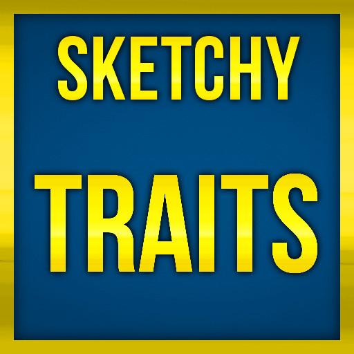 Sketchy Traits