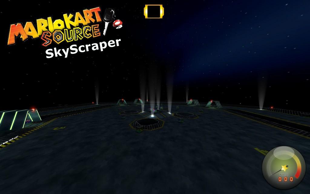 Steam Workshop :: Mario Kart Source: Maps Pack