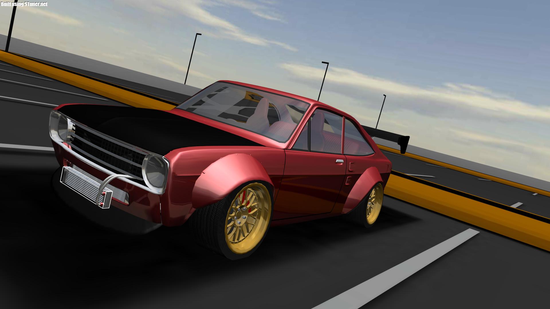 Steam Workshop :: SIMFPHYS CAR COLLETION