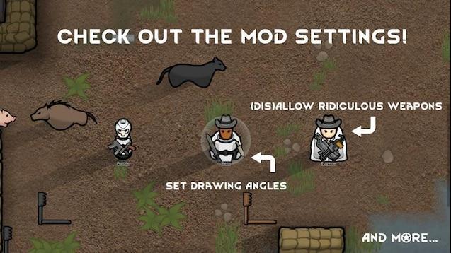 Steam Workshop :: Dual Wield