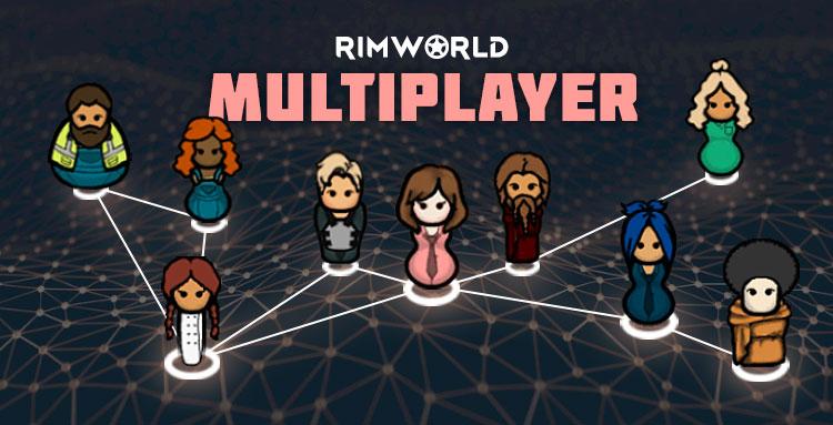 Steam Workshop :: Rimworld Multiplayer Mods That I'm Using