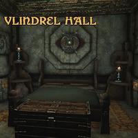 Anna's Vlindrel Hall画像