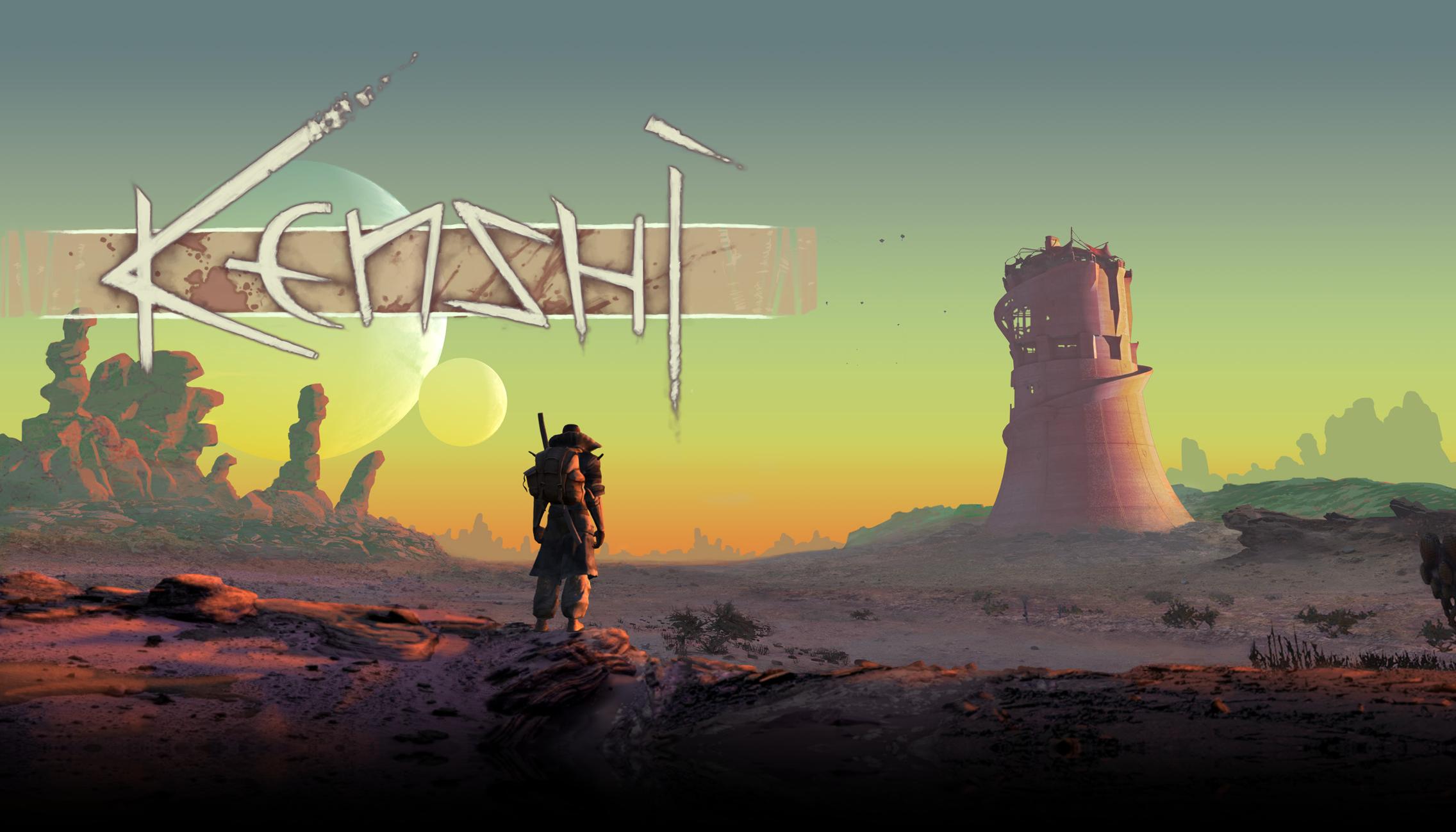 Steam Workshop :: Seven's Kenshi Mod list