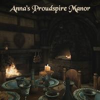 Anna's Proudspire Manor画像