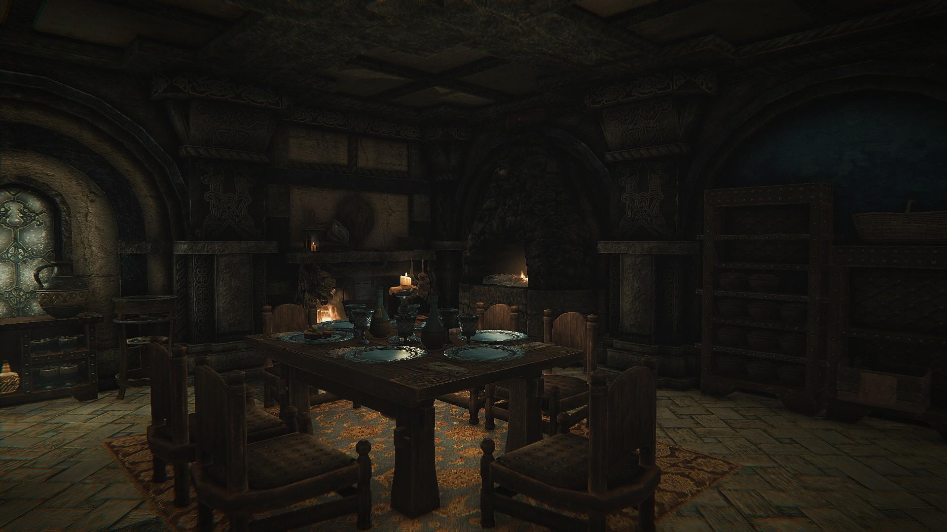 Steam Workshop :: Anna's Proudspire Manor