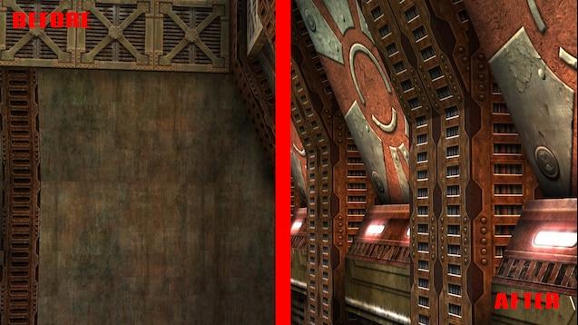 Steam Workshop :: Quake 3 HD Texture Pack