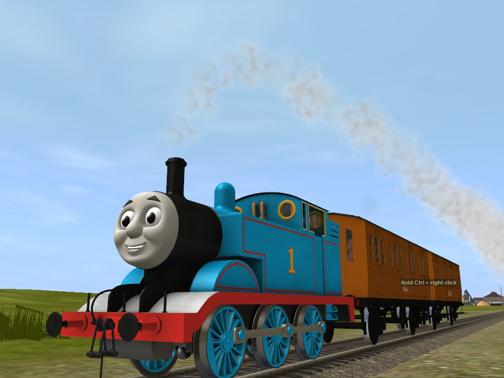 Steam Community :: Guide :: how to install models/thomas stuff