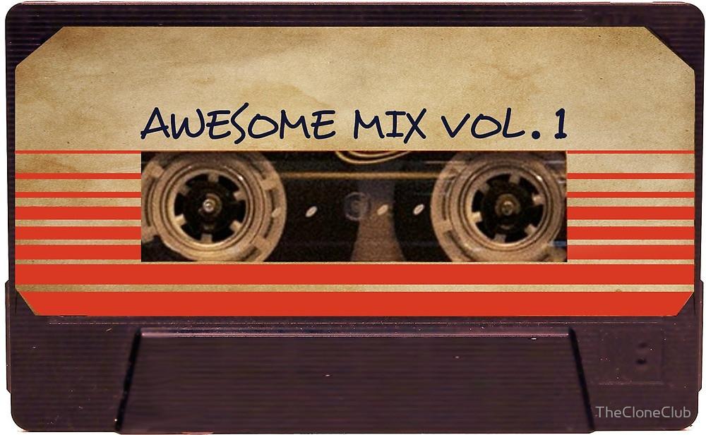 Steam Workshop    Awesome Mix Vol.1 f6f77b9742d