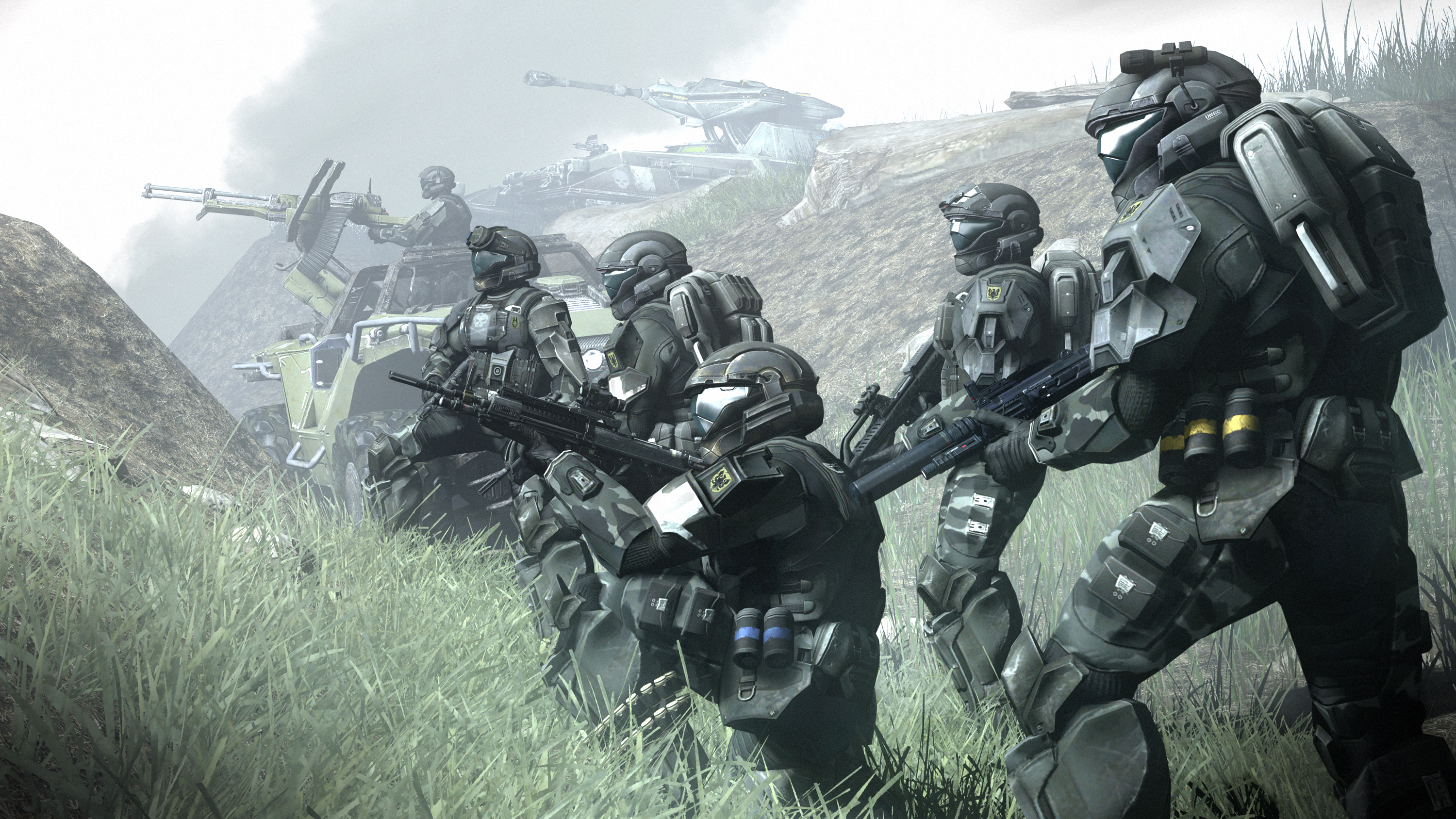 Steam Workshop Odst Halo Bundle