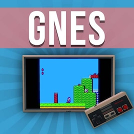 Steam Workshop :: GNES v0 8 6 - NES Emulator