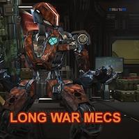 Steam Workshop :: Marvel's XCOM_Avengers, Xmen,Mass Effects