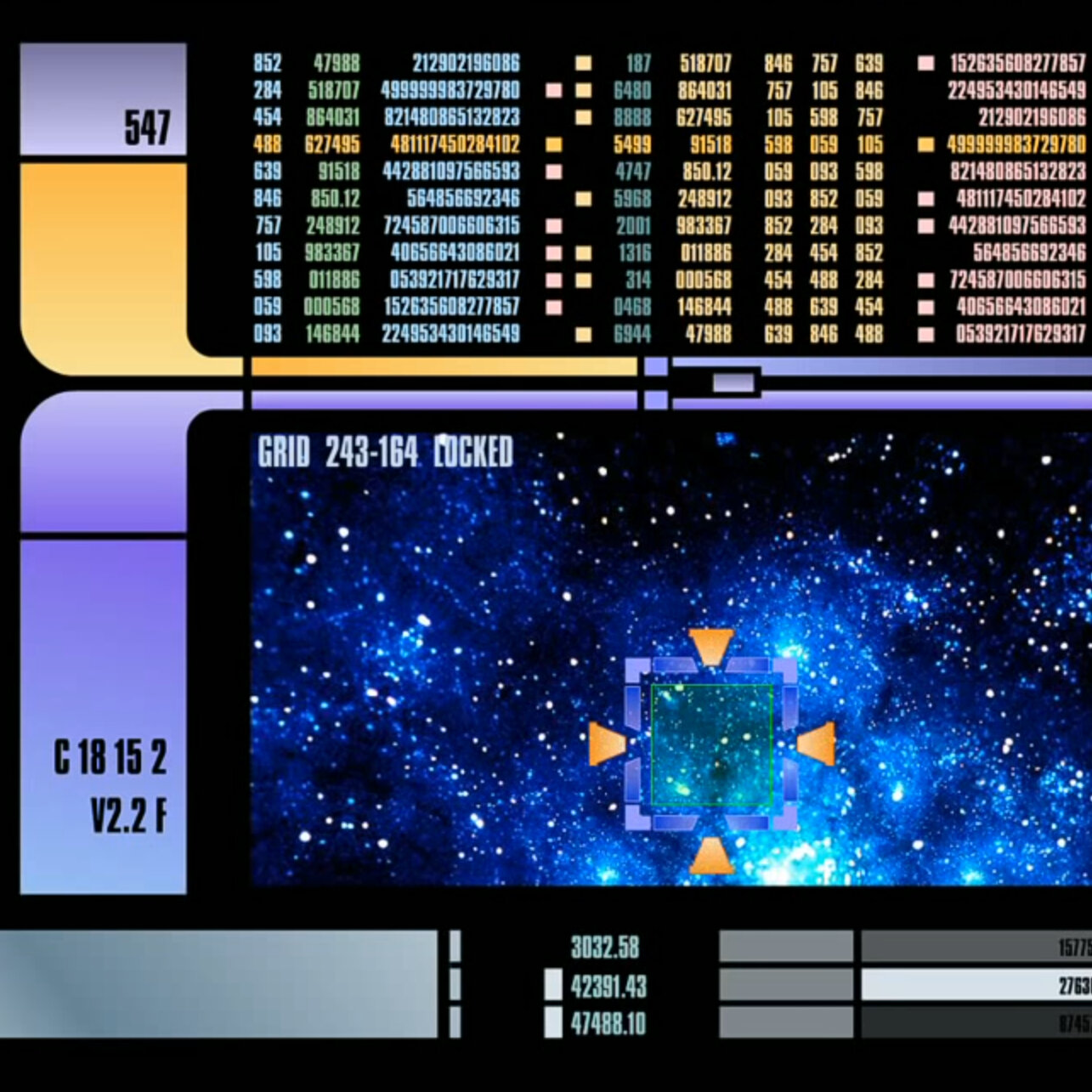 Steam Workshop :: Star Trek LCARS
