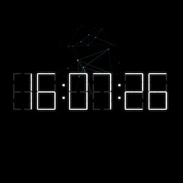 Steam Workshop :: Interactive Customizable Digital Clock