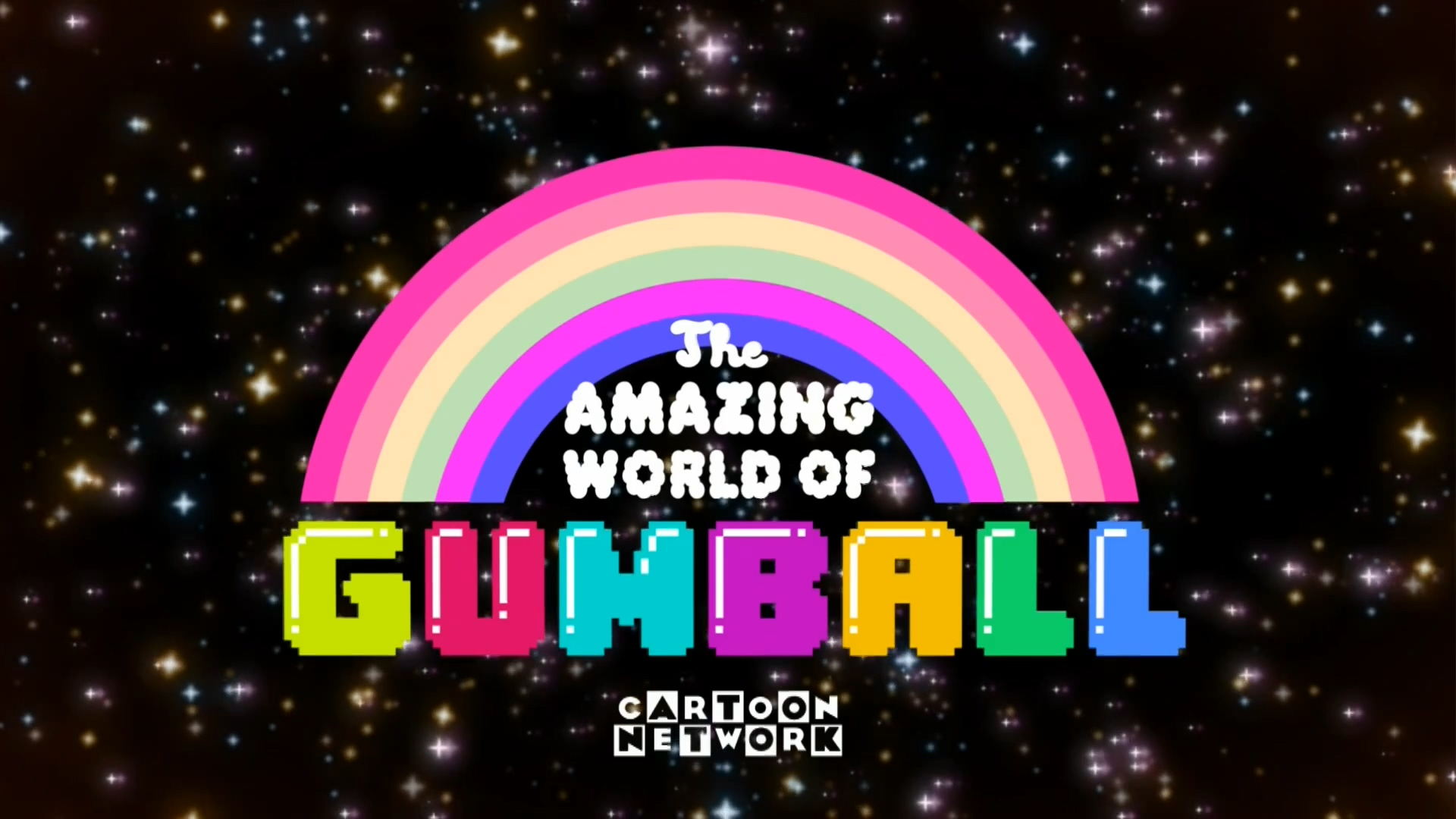 Steam Workshop The Amazing World Of Gumball Tawog Wallpaper