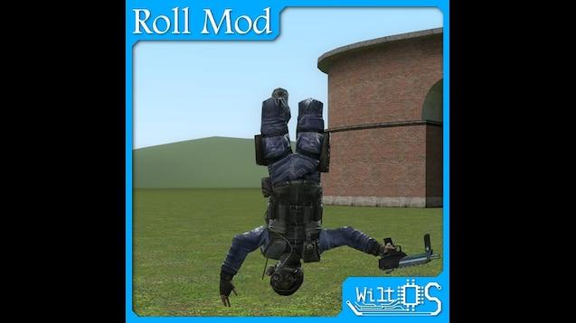 Wow roll addon