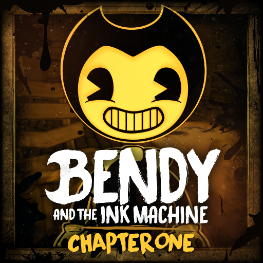 Steam Greenlight :: Bendy and the Ink Machine: Chapter One
