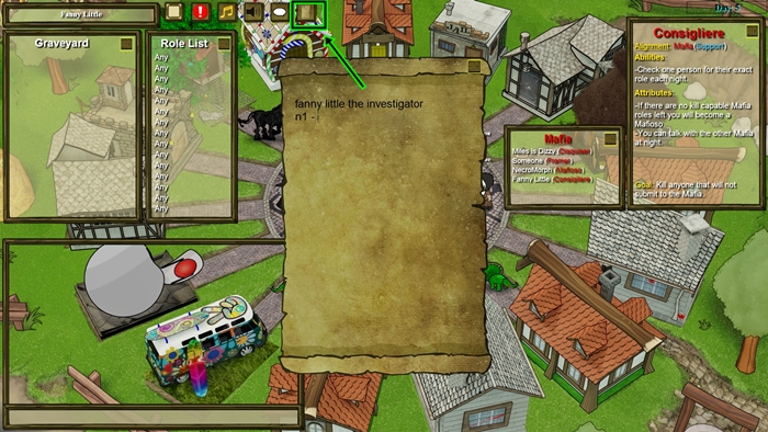 Steam Community Guide Full Guide Of Roles In Town Of Salem And