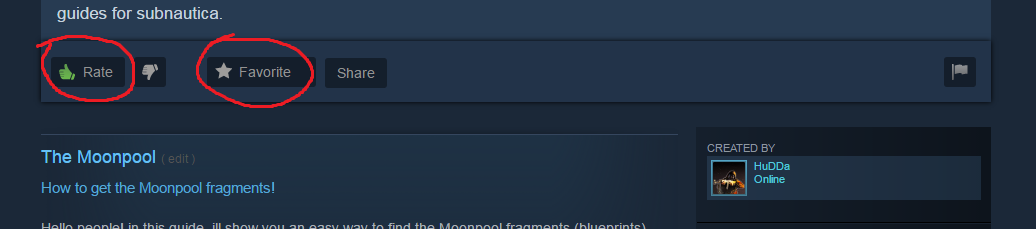 Steam Community Guide How To Find The Moonpool Blueprints And