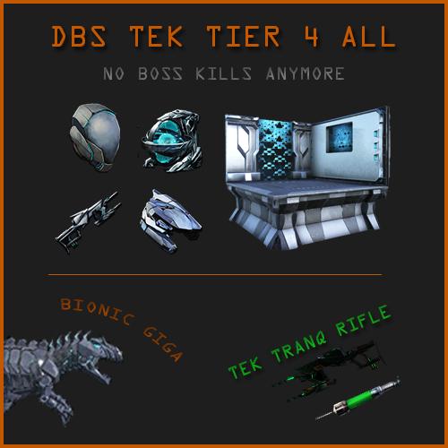 Steam workshop dbs tek tier 4 all malvernweather Images