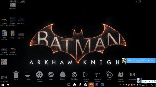 Steam Workshop Batman Arkham Knight Logo