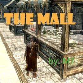 The Mall画像