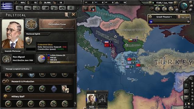 Steam Workshop :: Nationalism Extended