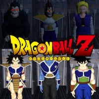 Steam Workshop :: 💥Dragon Ball Z💥
